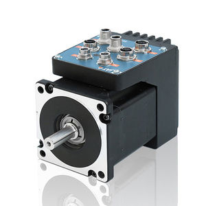 DC servomotor / synchronous / multipole / CANopen