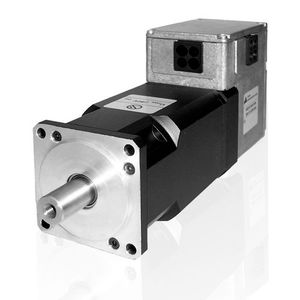 DC servomotor / synchronous / 60 V / CANopen