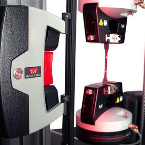 video extensometer / strain gauge / high-resolution / high-temperature