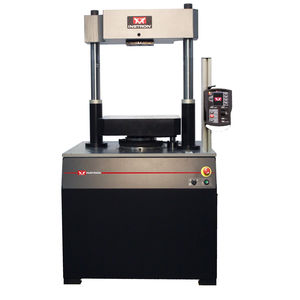 compression testing machine / bending / shearing / materials