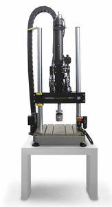 fatigue testing machine / static / table-top / biaxial