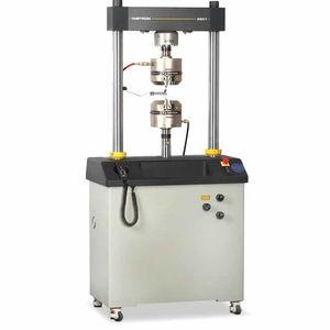fatigue testing machine / static / dynamic / servo-hydraulic