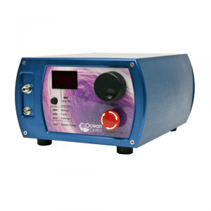 Q-switched laser / solid-state / multiple-wavelength / tunable