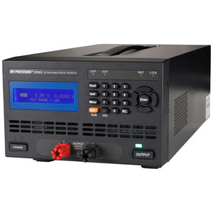 AC/DC power supply / single-output / programmable / digital