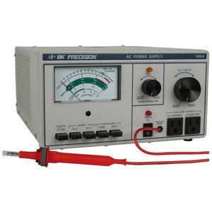 AC/AC power supply / analog / tabletop