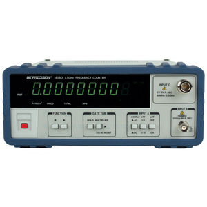 digital totalizer counter