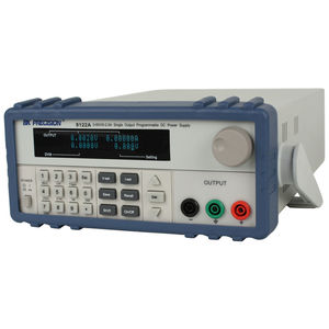 AC/DC power supply / programmable / laboratory / compact