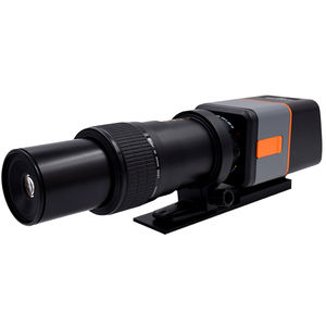 high-resolution objective lens