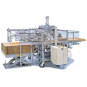Packing and Packaging,Multifunction machines - All