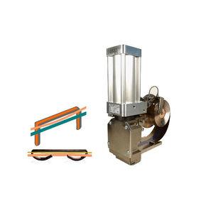 pneumatic stapling machine / automatic