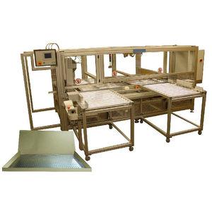 manual stapling machine