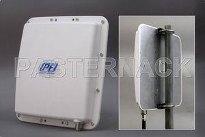 panel antenna / RFID / broadband / GSM