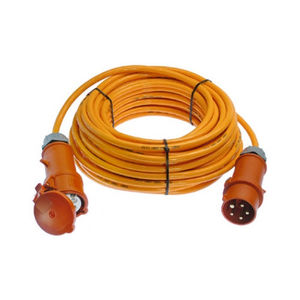 IEC extension cord