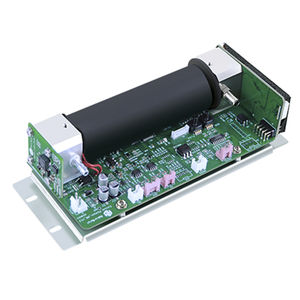 nitrogen dioxide gas sensor