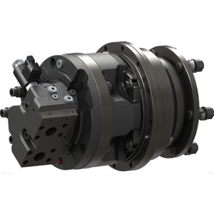 Hydraulic wheel motor - All industrial manufacturers