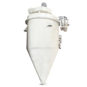 membrane filtration unit / dust / pneumatic
