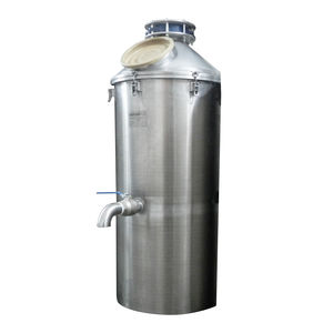 turbine homogenizer / for liquids / for the chemical industry / for the food industry