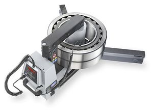 bearing induction heater