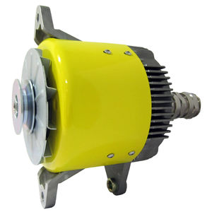 three-phase alternator / 12-pole / explosion-proof / for diesel engines