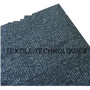 reinforced fabric / neoprene-coated / fiberglass / E fiberglass