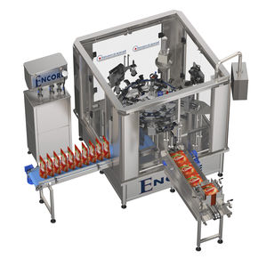 monobloc packaging machine
