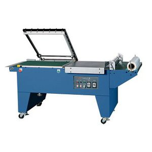 automatic L-sealer / semi-automatic / manual / shrink packer
