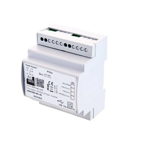 CAN bus data-logger / Ethernet / without display / DIN rail