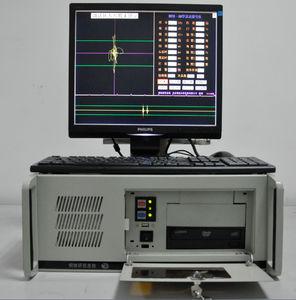NDT test system