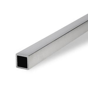 AlMgSi 0,5//AW-6060 10 mm//500 mm long Alu Aluminium Circular Round Rod D