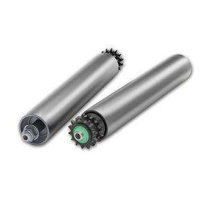 chain drive conveyor roller