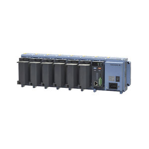 DIN rail data acquisition system