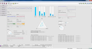 management software / data acquisition / SCADA / process