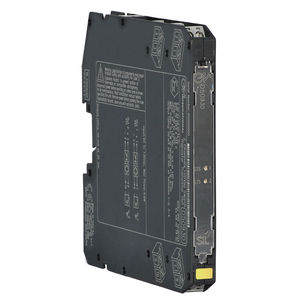 safety protection relay / 2 NO / IEC / DIN rail