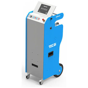 compressed air cleaning equipement / commercial / for ducts / for hospitals
