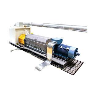 friction testing machine / wear / brake