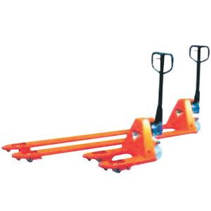 hand pallet truck / long-fork / for lifting / short-fork
