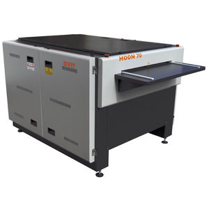 thermal plate processor