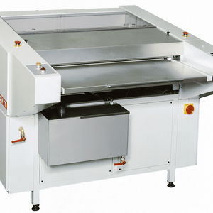 thermal plate Offset plate cleaner