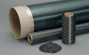 carbon fiber / fire-resistant