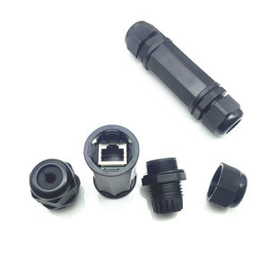 IP68 cable gland system