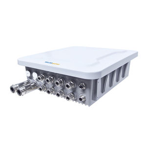 cellular communication router / data / wireless / all-in-one