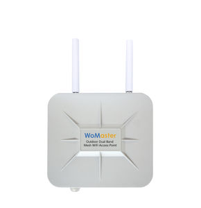 WiFi Mesh access point / WLAN / MIMO / PoE