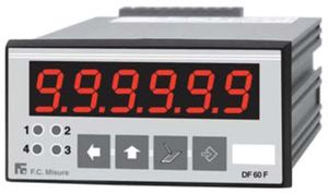 hour counter / digital / electronic / programmable