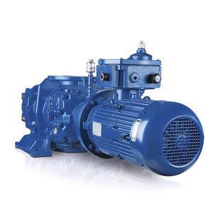 positive-displacement air vacuum blower / fine
