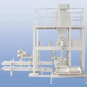 bag feeder / automatic / bulk / for granulates