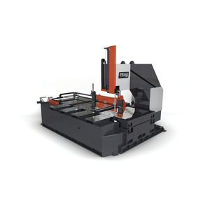 band-knife cutting machine