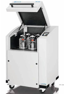 ball mill / colloid / for sample preparation / laboratory