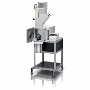fine cutting mill / knife / miscellaneous waste / for plastics