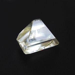 potassium titanyl phosphate (KTiOPO4 KTP) crystal / optical / laser