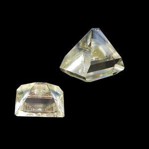 potassium titanyl phosphate (KTiOPO4 KTP) crystal